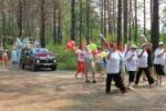 105 лет селу