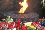 Мероприятия в честь 70-летия окончания второй мировой войны