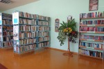 Работа библиотеки