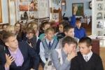 День героев отечества в с. нижние бузули