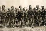 01.08.1914 года начало первой мировой войны